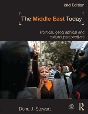 Middle East Today (BOK)
