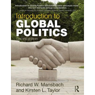 Introduction to Global Politics (BOK)