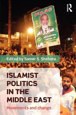 Islamist Politics in the Middle East (BOK)