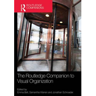 Routledge Companion to Visual Organization (BOK)