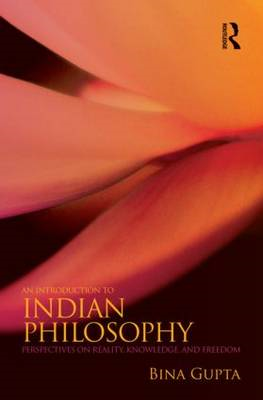 Introduction to Indian Philosophy (BOK)