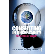 Consulting in Uncertainty (BOK)