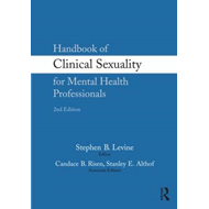 Handbook of Clinical Sexuality for Mental Health Professiona (BOK)