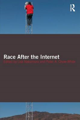 Race After the Internet (BOK)