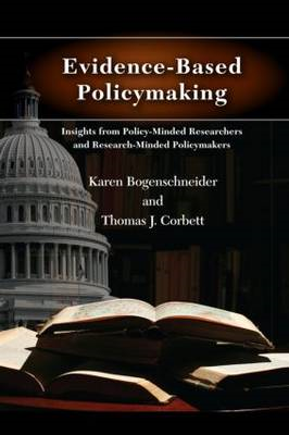 Evidence-Based Policymaking: Insights from Policy-Minded Researchers and Research-Minded Policymaker (BOK)