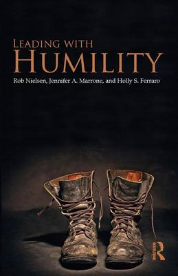 Leading with Humility (BOK)