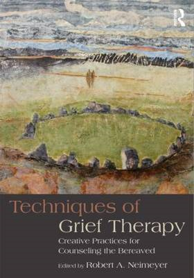 Techniques of Grief Therapy (BOK)