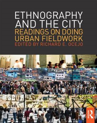 Ethnography and the City (BOK)