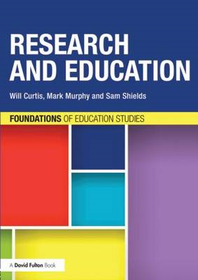 Research and Education (BOK)