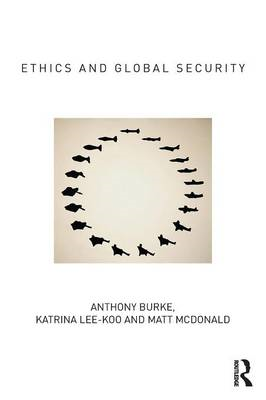 Ethics and Global Security (BOK)
