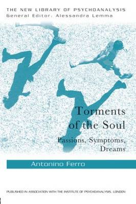Torments of the Soul (BOK)