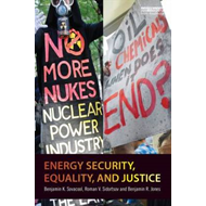 Energy Security, Equality and Justice (BOK)