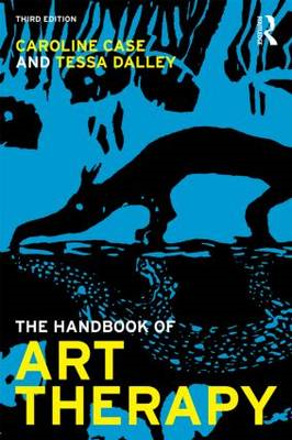 Handbook of Art Therapy (BOK)