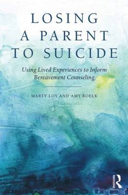 Losing a Parent to Suicide (BOK)