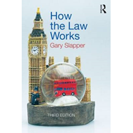 How the Law Works (BOK)