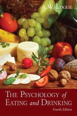 Psychology of Eating and Drinking (BOK)