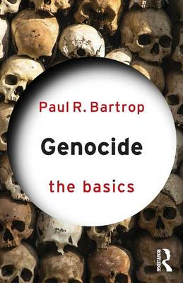Genocide: The Basics (BOK)