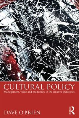 Cultural Policy (BOK)