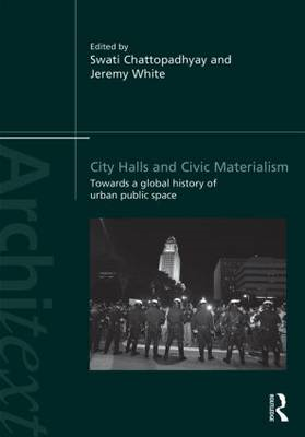City Halls and Civic Materialism (BOK)