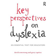 Key Perspectives on Dyslexia (BOK)