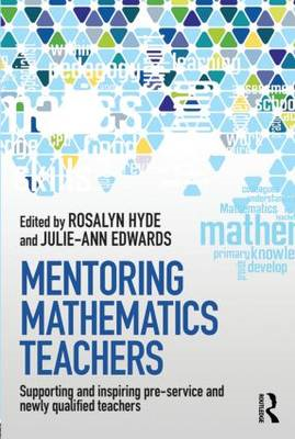 Mentoring Mathematics Teachers (BOK)