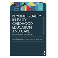 Beyond Quality in Early Childhood Education and Care (BOK)