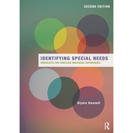 Identifying Special Needs: Checklists for Profiling Individual Differences (BOK)