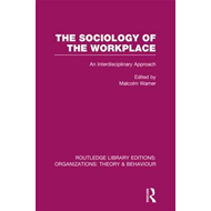 Sociology of the Workplace (BOK)