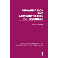 Organisation and Administration for Business (BOK)