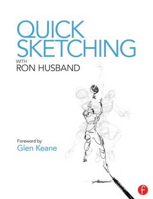 Quick Sketching with Ron Husband (BOK)
