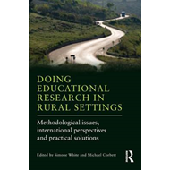 Doing Educational Research in Rural Settings (BOK)