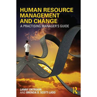 Human Resource Management and Change: A Practising Managers Guide (BOK)
