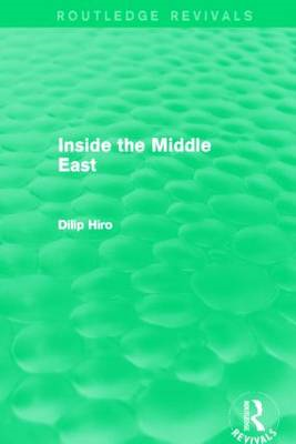 Inside the Middle East (BOK)