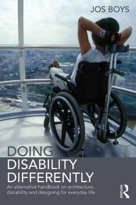 Doing Disability Differently (BOK)