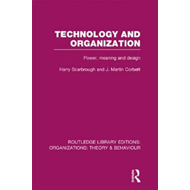 Technology and Organization (BOK)