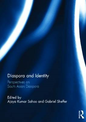Diaspora and Identity: Perspectives on South Asian Diaspora (BOK)