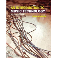 Introduction to Music Technology (BOK)