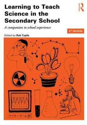 Learning to Teach Science in the Secondary School (BOK)