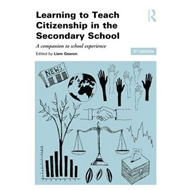 Learning to Teach Citizenship in the Secondary School (BOK)
