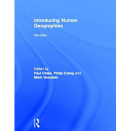 Introducing Human Geographies (BOK)