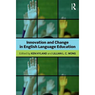 Innovation and change in English language education (BOK)
