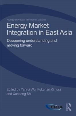 Energy Market Integration in East Asia: Deepening Understanding and Moving Forward (BOK)