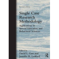 Single Case Research Methodology (BOK)