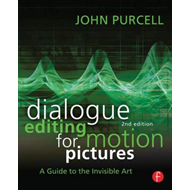 Dialogue Editing for Motion Pictures (BOK)