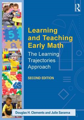 Learning and Teaching Early Math (BOK)