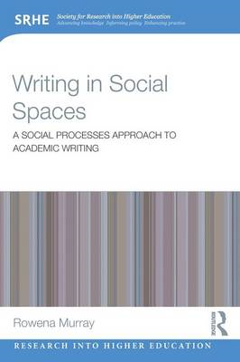 Writing in Social Spaces (BOK)