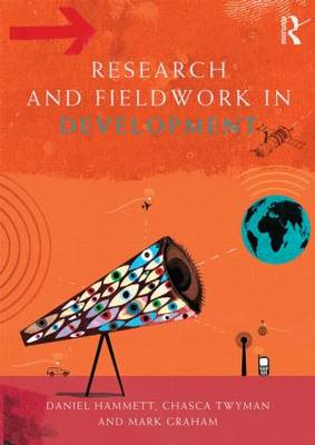 Research and Fieldwork in Development (BOK)
