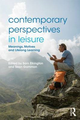Contemporary Perspectives in Leisure (BOK)