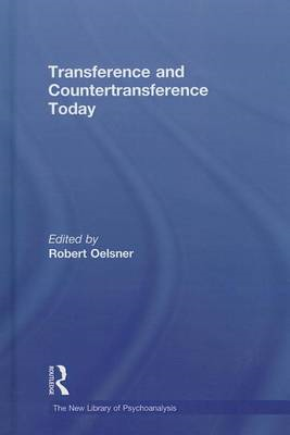 Transference and Countertransference Today (BOK)