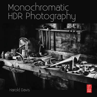 Monochromatic HDR Photography (BOK)